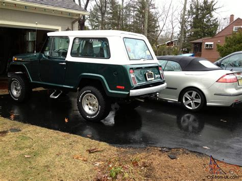 1970 jeep commando interior 1970 jeepster commando for sale html autos post