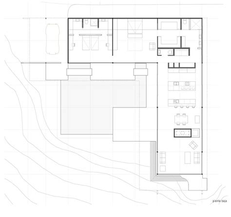 case study houses floor plans 78 images about stahl house case study 22 on pinterest