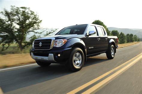Suzuki Grand Vitara Gas Mileage Suzuki Announces Prices For The New Grand Vitara And