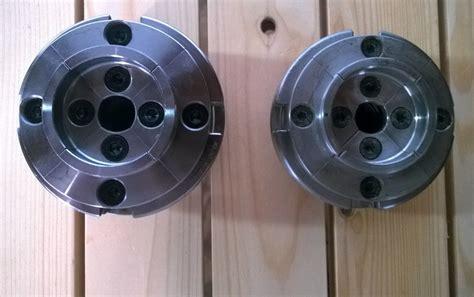 The Wood Knack Nova G3 Vs Nova Precision Midi Lathe Chucks