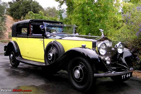 yellow rolls royce classic rolls royces in india page 77 team bhp