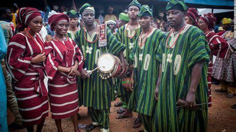 Yoruba African Tribes In Nigeria | 5 ways to experience the yoruba culture food travel arts