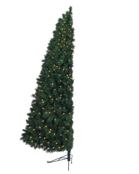 cristmas tree artificial corner christmas tree treetopia