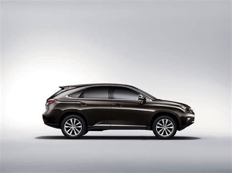 lexus rx350 gas mileage 2014 lexus rx 350 gas mileage the car connection