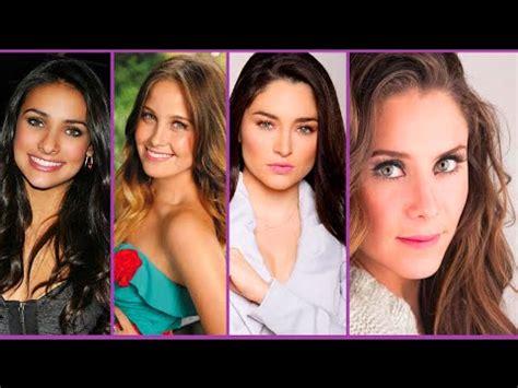 buena m 250 sica artistas v 237 deos noticias discos conciertos nuevas fotos filtradas 2016 famosas actrices juveniles de telenovelas reportaje famosas