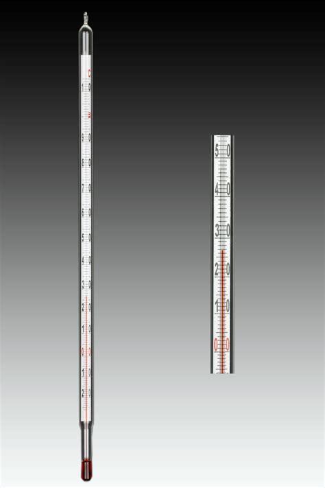 Termometer Hg termometer 110 gr u hg