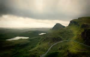 Landscape Scotland Scotland Oliver Fluck Photography