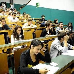 scienze motorie torino test ingresso test universitari boom di iscrizioni torino in