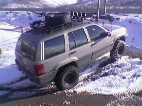 Confer Roof Rack by Ppetee 1994 Jeep Grand Specs Photos