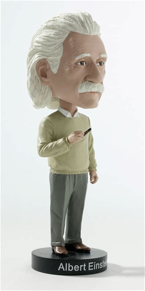 bobblehead einstein albert einstein bobblehead by royal bobbles at the shoppe
