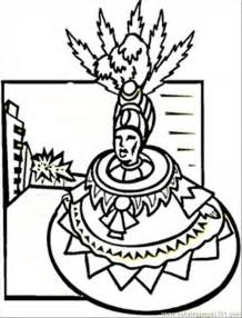 Carnival coloring pages az coloring pages