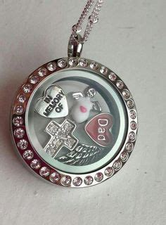 Origami Owl In Memory Of - memories on in memory of miss you and i miss you