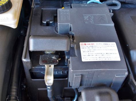peugeot car battery discover the benefits of replacing your car battery
