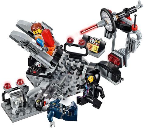 Lego Berkualitas Lego 70801 Lego Melting Room Limited lego 70801 melting room