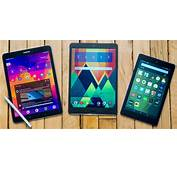 The Best Android Tablets For 2018 Reviews By Wirecutter