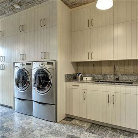 rustic laundry rooms country laundry room john hummel gray laundry room transitional laundry room bradshaw