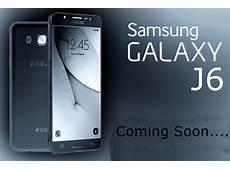 Samsung Galaxy 2018