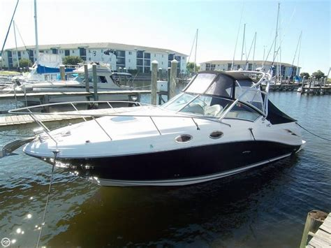 www sea ray boats for sale sea ray amberjack 270 boats for sale boats