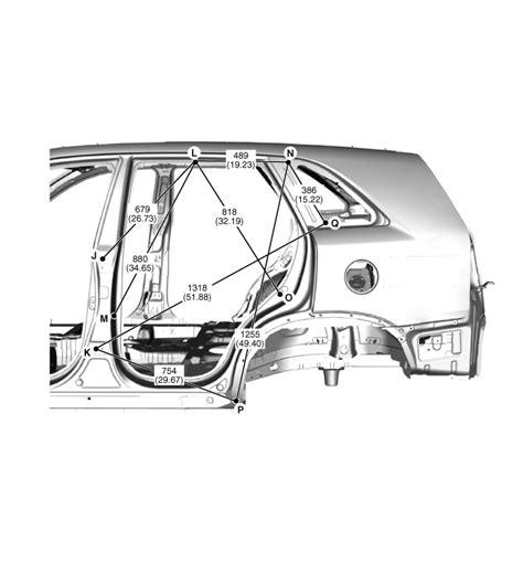Kia Sorento Interior Dimensions by Kia Sorento Side C Dimensions