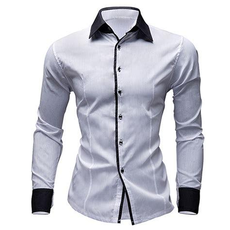 camisas de caballero camisas slim fit 187 camisas elegantes modernas 2