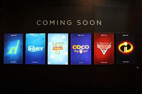 film disney coming soon pixar movies coming soon at d23 expo 2015 jessica new