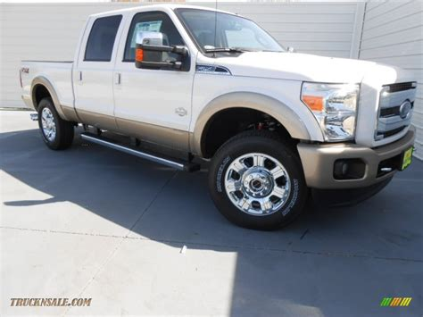 2014 4x4 Ford F250 King Ranch Diesel For Sale   Autos Post