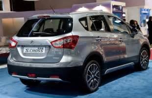 Price Of Suzuki S Cross Maruti Suzuki S Cross Launched Price Starts Rs 8 34 Lakh