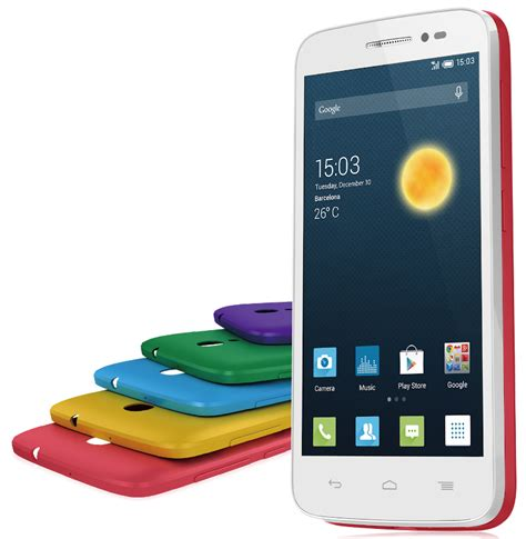 Hp Alcatel Pop 2 Alcatel Pop 2 4 5 Specs