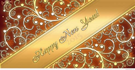 happy new year 2015 celebration card wallpaper 5739