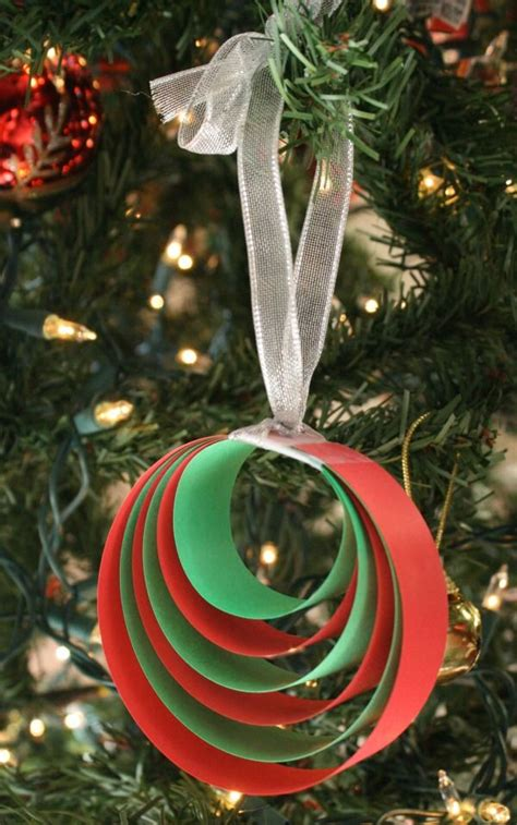 easy craft decorations 1000 ideas about easy ornaments on