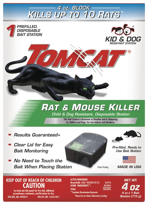 poison on dogs is tomcat rat poison harmful to dogs the best rat of 2017