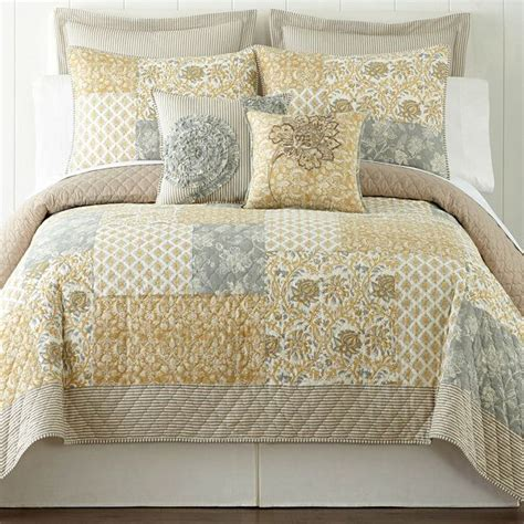 jcpenney bedding pinterest home accessories  quilt