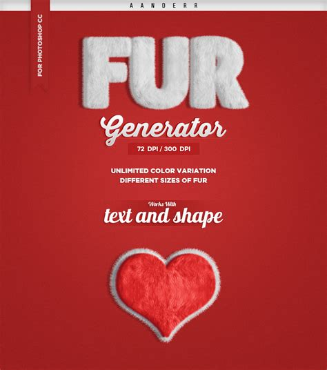 pattern generator photoshop action how to create a fur action text effect in adobe photoshop