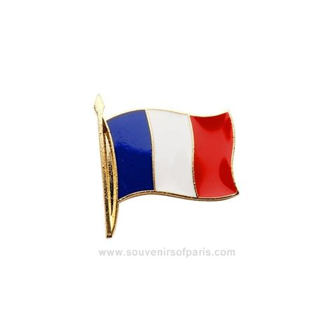 Designer Pillows by French Flag Pin