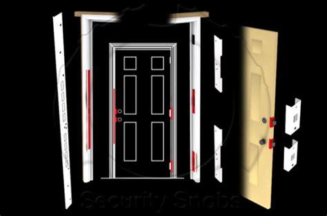 door frame reinforcement lookup beforebuying