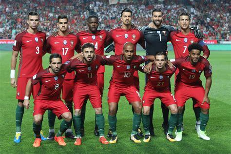 portugal qualificada para o mundial 2018 jornal do