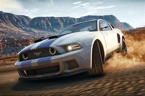 Ford-Mustang-car-wallpaper-2014 - AMAZING BUZZ 2014 Mustang Wallpaper