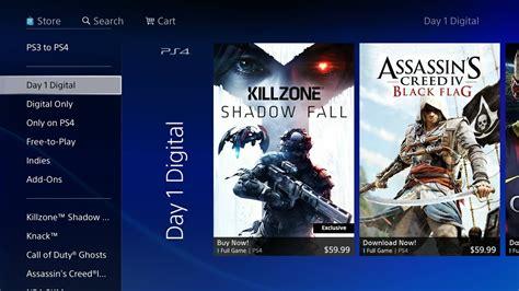 Play Store Ps4 American Playstation Store Update Delay May Give You