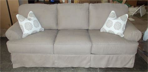 slipcovers for sofa slipcovers for sofas t cushion