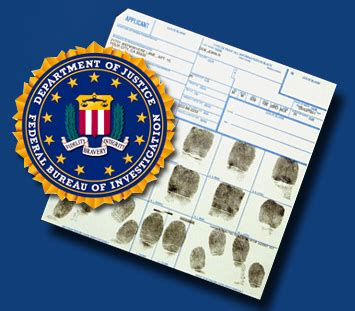 Fbi Background Check Fingerprint Locations Fingerprinting Scottsdale