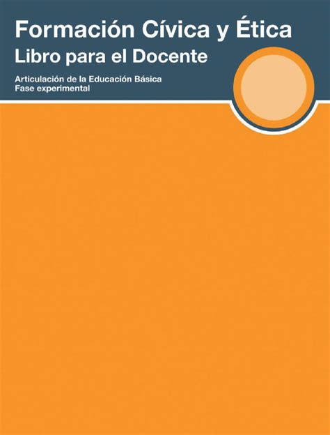 libro de la sep de formacion civica y etica de 5 grado formaci 243 n civica y etica by rar 225 muri issuu
