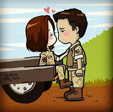 Kaos Anak Dots Captain Yoo Chibi 1000 images about descendants of the sun on