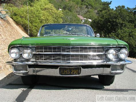 1962 cadillac for sale 1962 cadillac convertible for sale in california