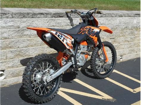 Ktm 250 Sx 2007 Buy 2007 Ktm 250 Sx F On 2040 Motos