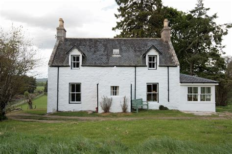 cottages in the cairngorms national park self