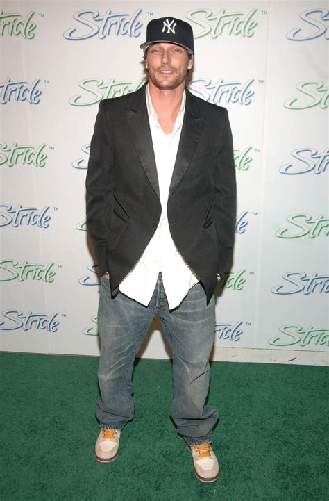 Kevin Federline Starts A Fashion Trend by Kevin Federline In The 2000s 26 Pics That Ll Give You