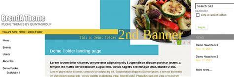 tutorial editing brenda waworga part 6 create image carousel for diazo brenda theme