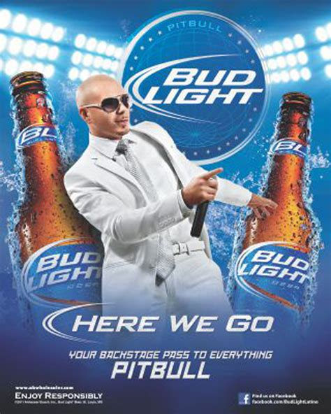 new bud light commercial bud light re ups with pitbull music marketing