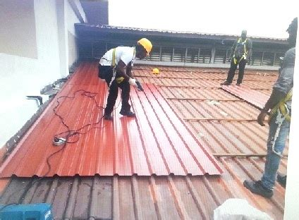 When Search For Your Client S Repair Business Roofing Contractors Company In Singapore Atlasroof