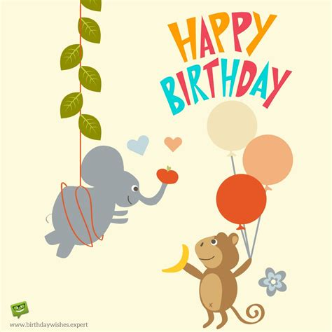 Happy Birthday Wishes To Small Kid 1st 2nd 3rd Birthday Wishes Our Baby S First Years In Life